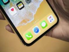 iPhone X vandut samsung