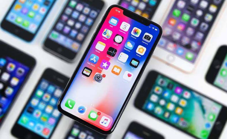 iPhone X vanzari Black Friday