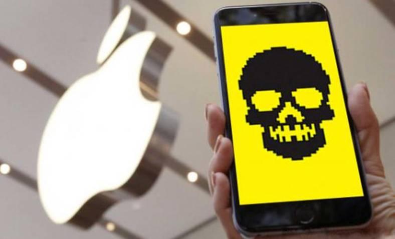 iPhone antivirus cadou emag