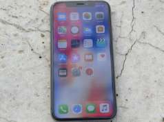 iPhone ecran OLEd flexibil
