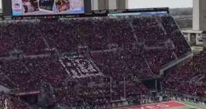 iPhone ironizat stadion fani