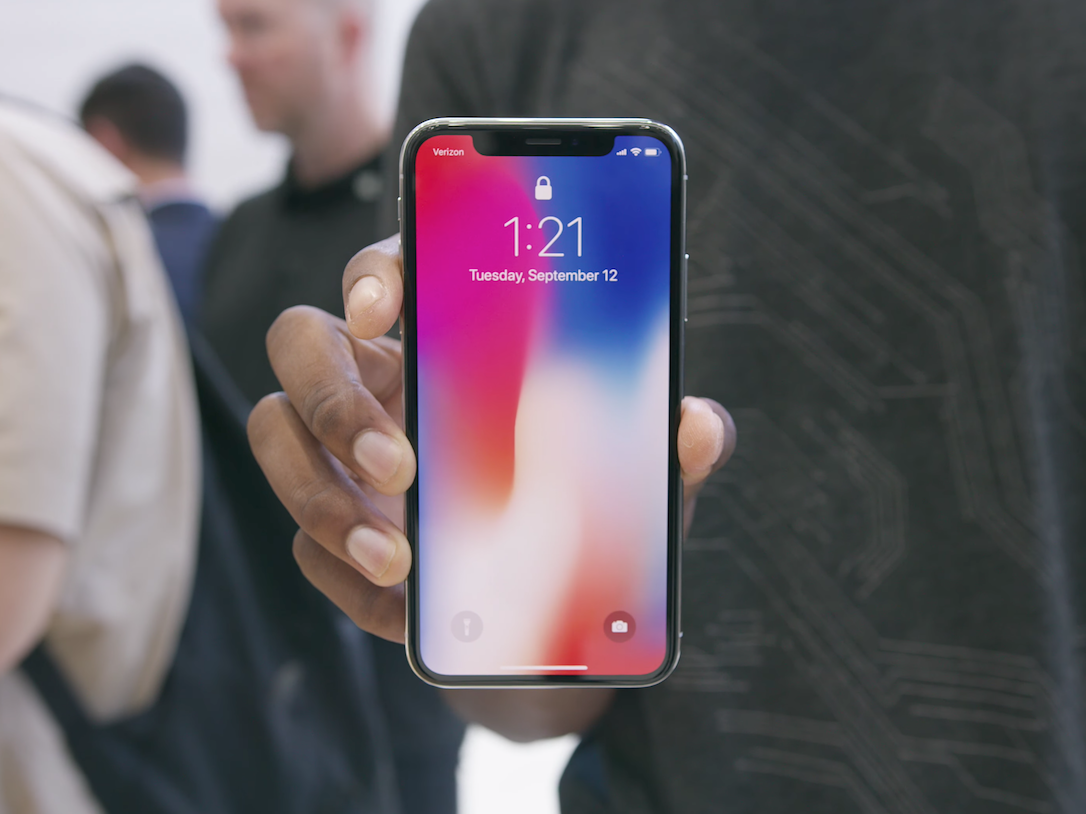 iphone X face id experienta mea