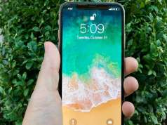 iphone x face id aplicatii fata