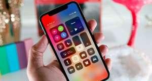 iphone x schimbare plange lumea