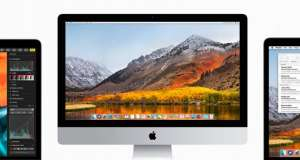 macOS High Sierra acces administrator bug
