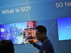 5G specificatii retele