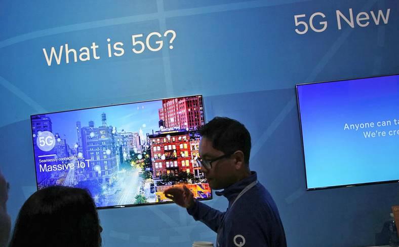 5G specificatii retele