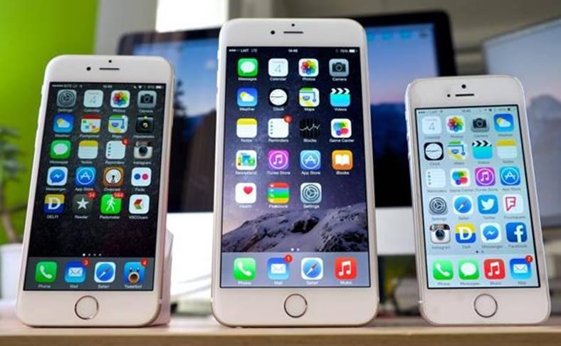 67.000 clienti iphone proces apple