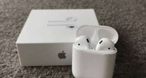 AirPods 2 2018 apple
