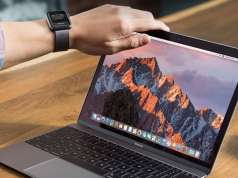 Apple Watch Mac placi logice