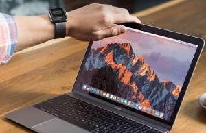 Apple Watch Mac placi logice
