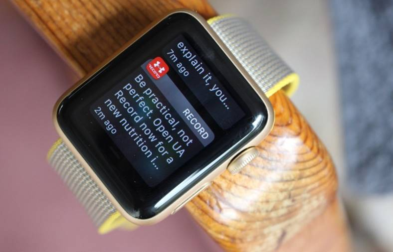 Apple Watch vanzari samsung galaxy note 8