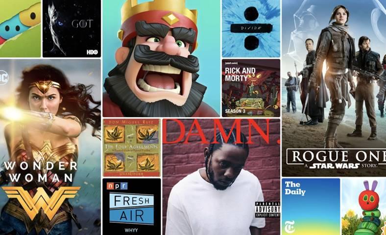 Apple cele mai bune aplicatii jocuri 2017