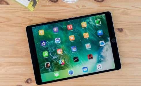 apple vrea sa lanseze o noua tableta ipad ieftina in 2018. Black Bedroom Furniture Sets. Home Design Ideas