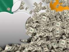 Apple impozit 13 miliarde irlanda