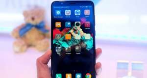 Huawei Honor View 10