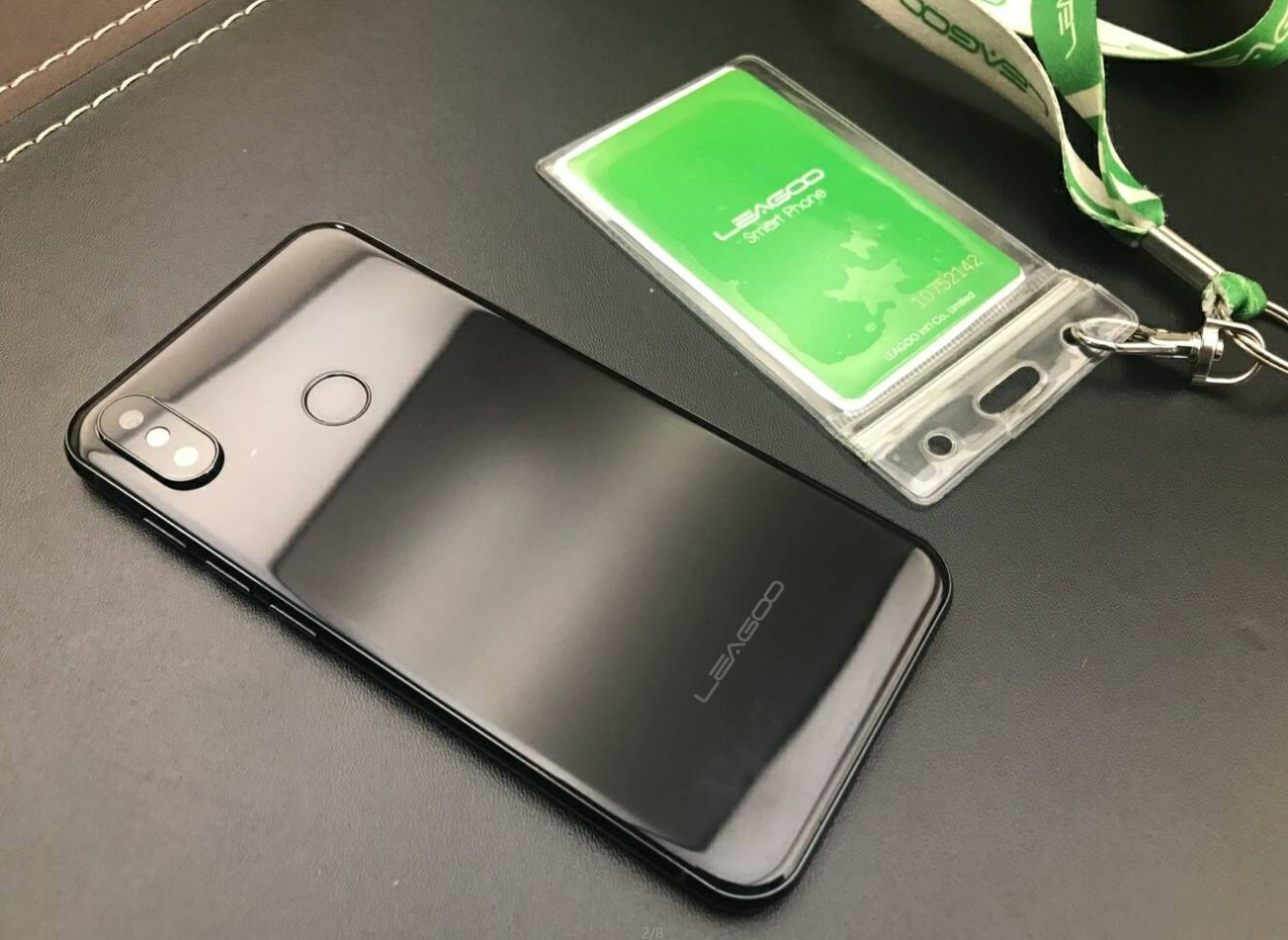 Leagoo S9 1