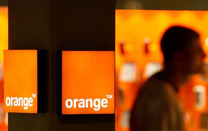 Orange. 21 Decembrie. Oferta Speciala Azi