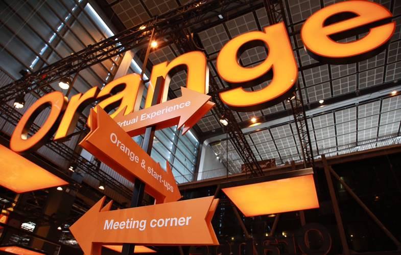 Orange. 31 Decembrie. Ofertele Exclusive Anul Nou