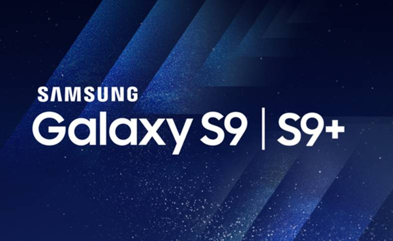 Samsung Galaxy S9 Secret Componenta