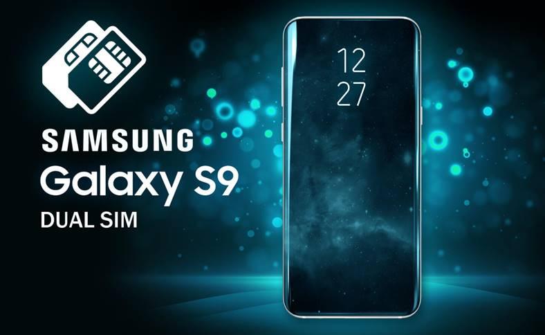 Samsung Galaxy S9 culori diferente plus