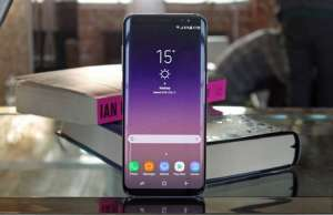 Samsung Galaxy S9 lansare