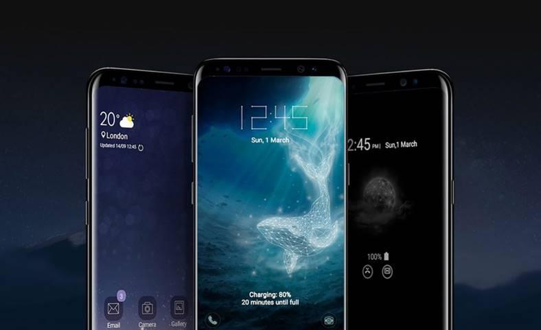 Samsung Galaxy S9 lansare data