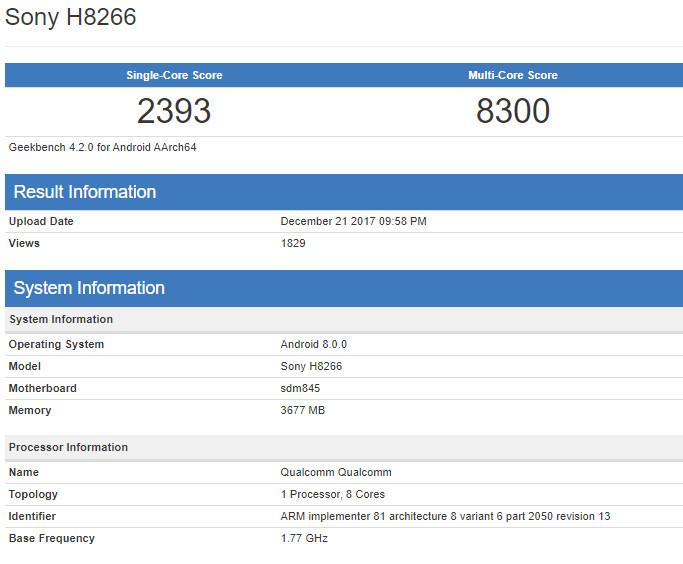 Samsung Galaxy S9 procesor dezamagire