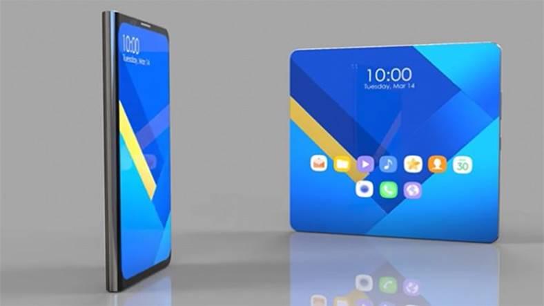 Samsung Galaxy X lansare