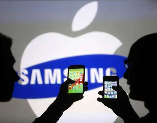Samsung scanare palma