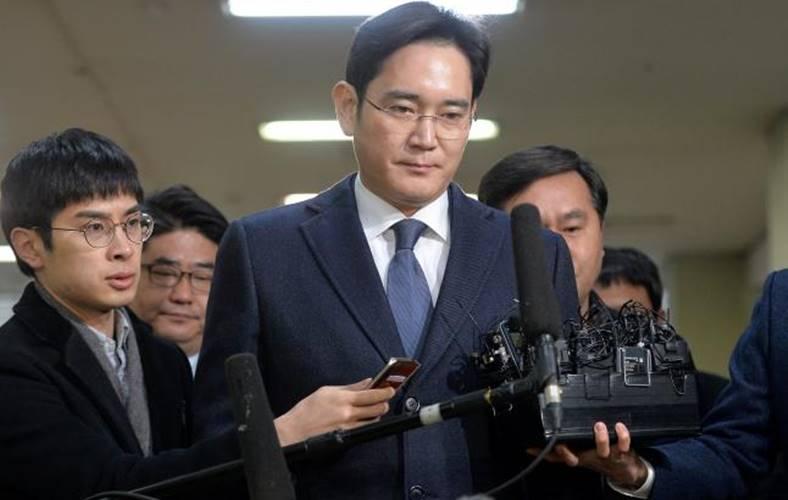 Sef Samsung Peeapsa Inchisoare