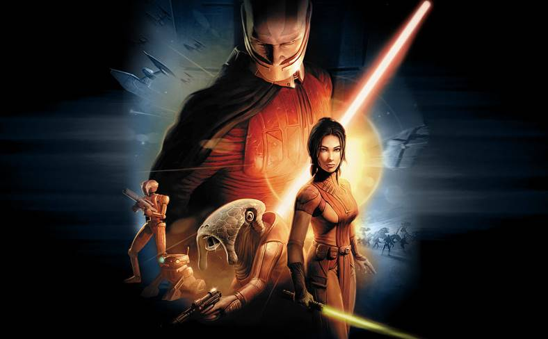 Star Wars® Knights of the Old Republic™