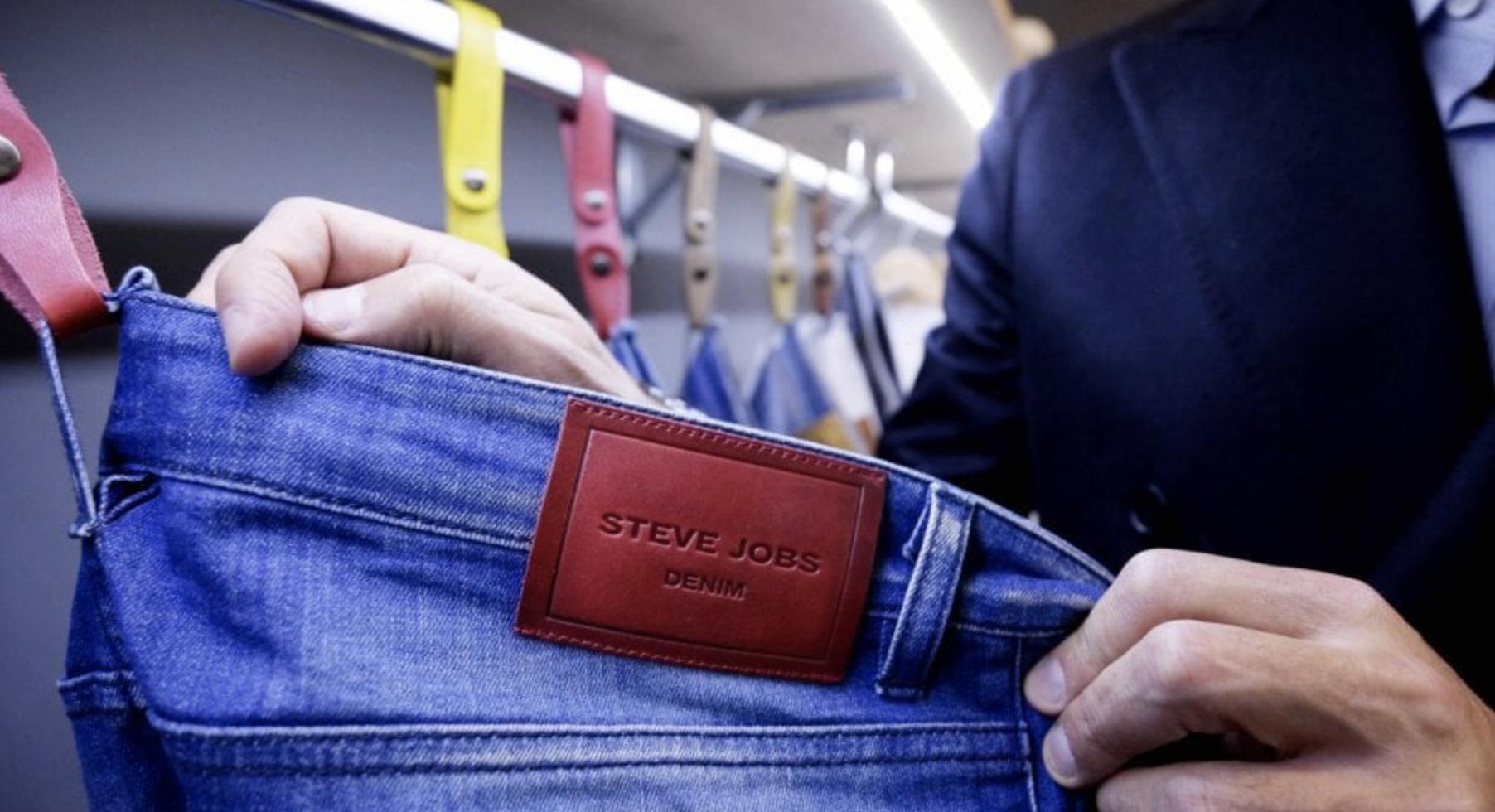 Steve Jobs firma italia 1