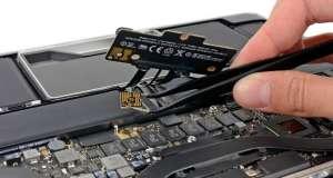 apple produse greu reparat
