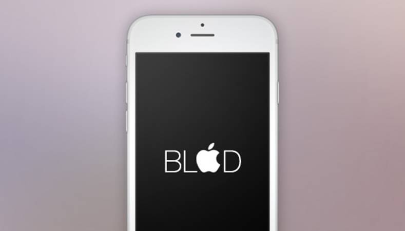 boot logo iphone jailbreak