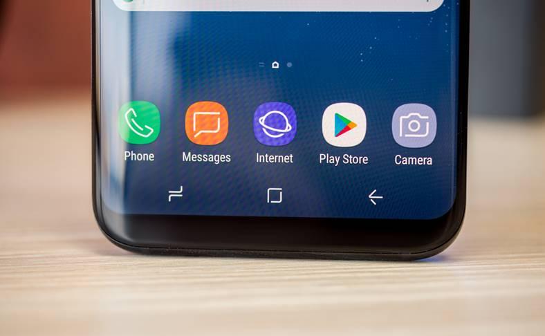 eMAG. Galaxy S8 1600 LEI Reduceri Craciun