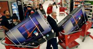 eMAG. Televizoare 15.000 LEI Reducere Craciun