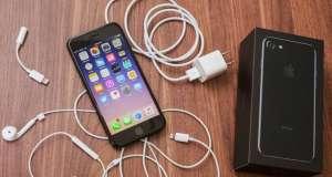 eMAG. iPhone 7 1100 LEI Reducere Craciun