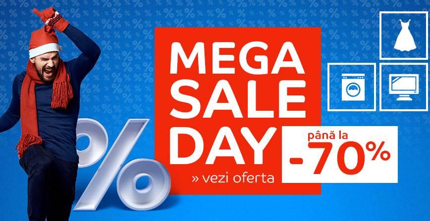 emag mega sale day