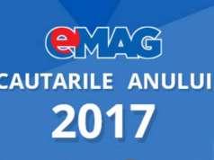 emag top cautari 2017
