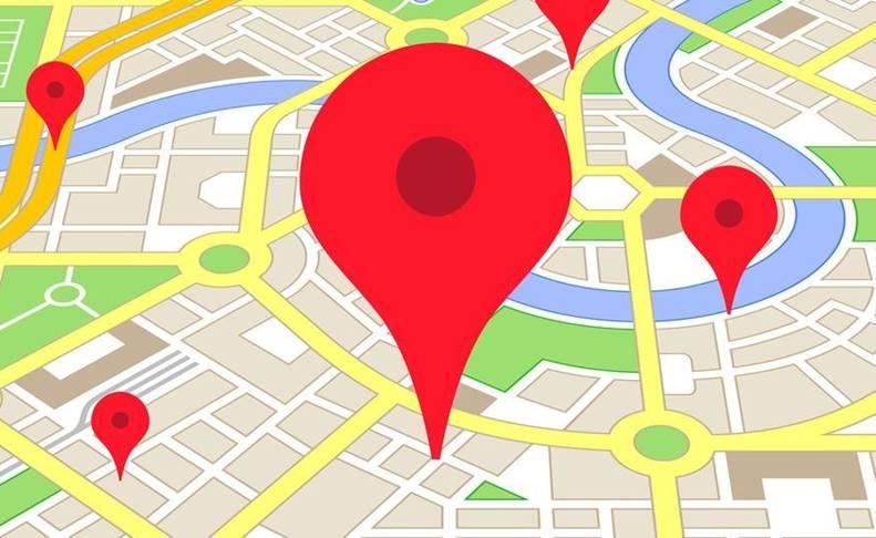 google maps timp real alerte