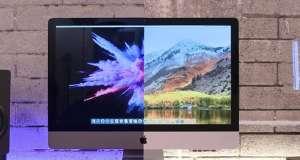 iMac Pro performante
