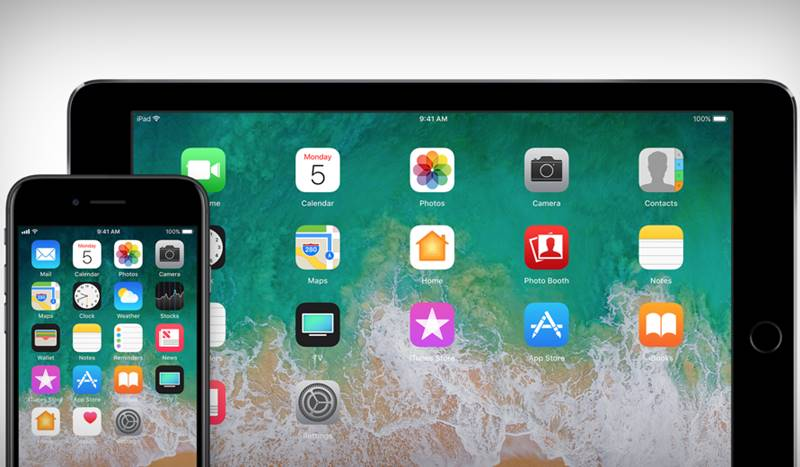 iOS 11 schimbare iPhone iPad securitate