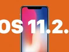 iOS 11.2.1 autonomia bateriei