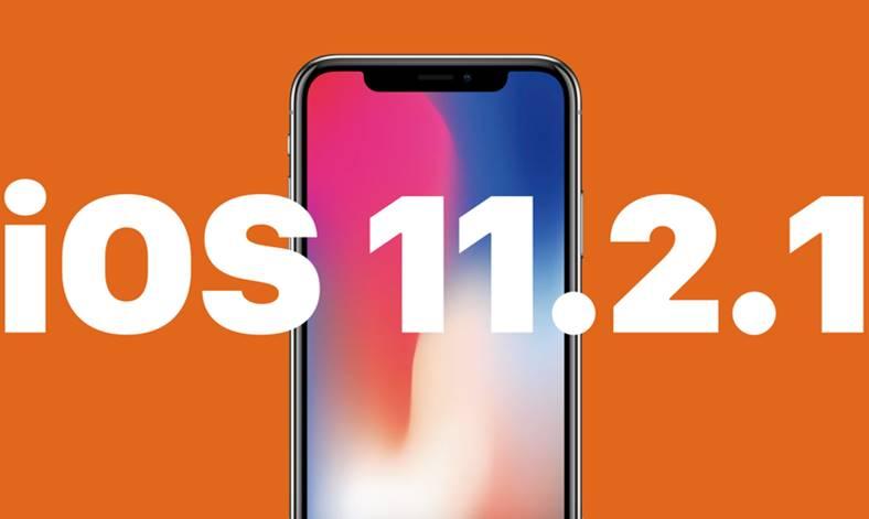 iOS 11.2.1 problema iPhone