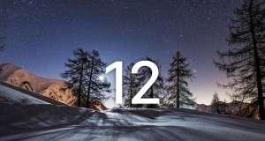 iOS 12 concept lista dorinte fani