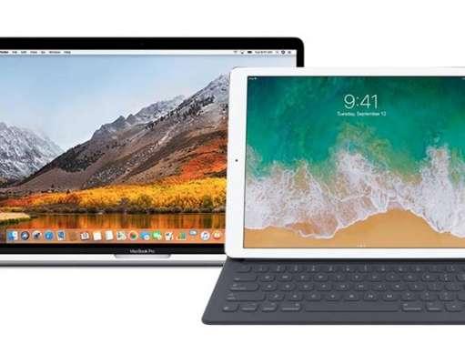 iPad Pro inlocuieste Mac