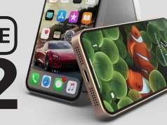 iPhone SE 2 concept