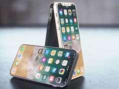 iPhone SE 2 design ecran