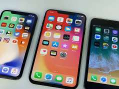 iPhone X Plus concept iPhone X si iPhone 8 Plus